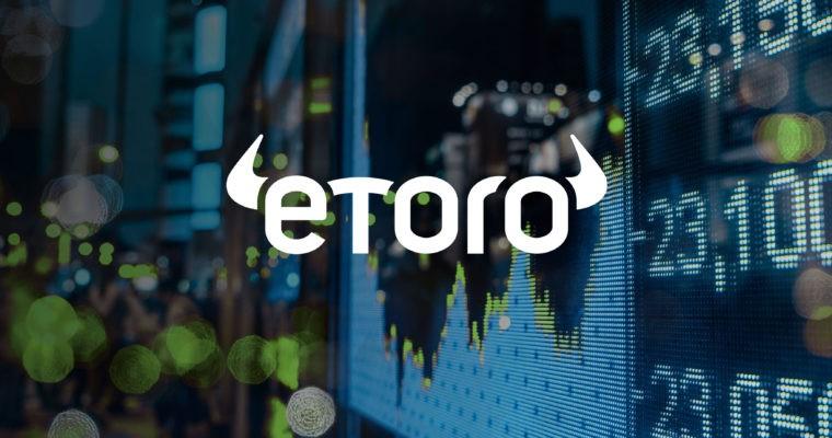 Характеристика брокера eToro