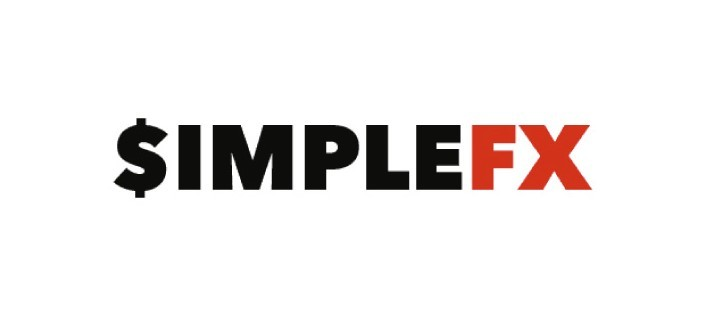 Торговые предложения брокера SimpleFX