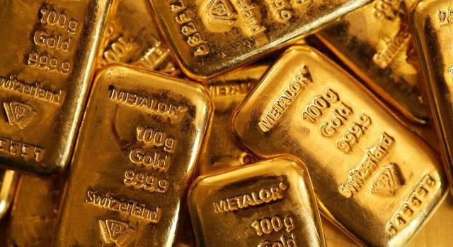 История Форекс: золотой стандарт