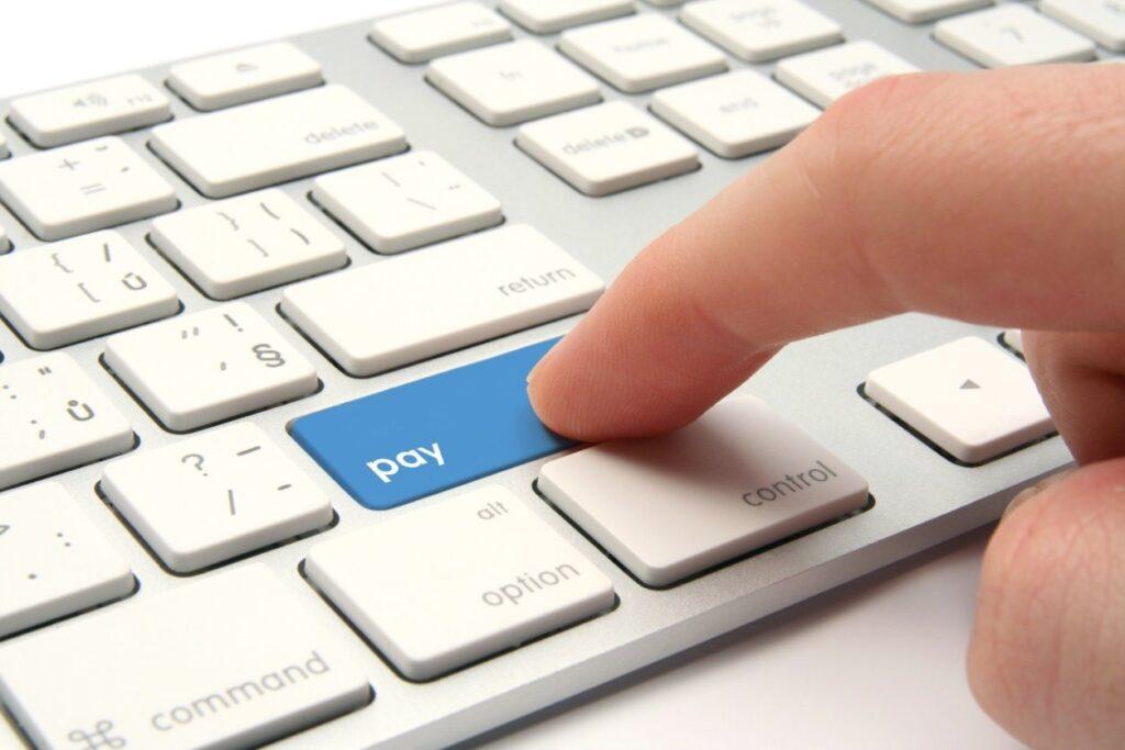 Принцип подбора электронной платёжной системы
