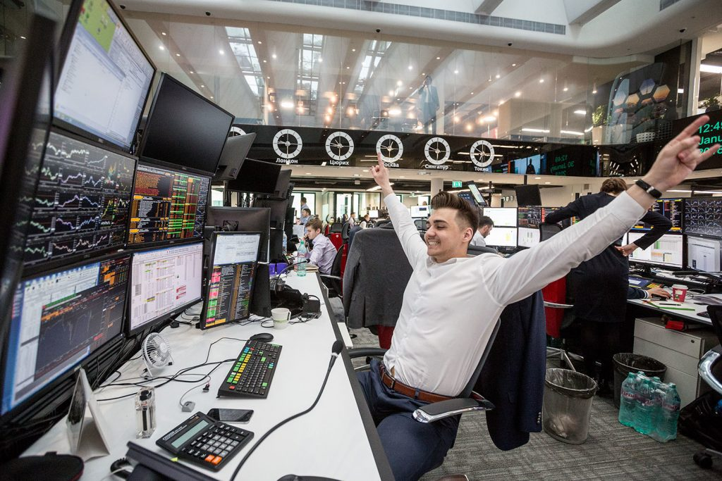 Что такое биржевой инвестиционный фонд?