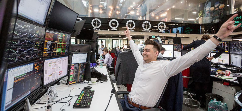 Как работать с биржевыми фондами?