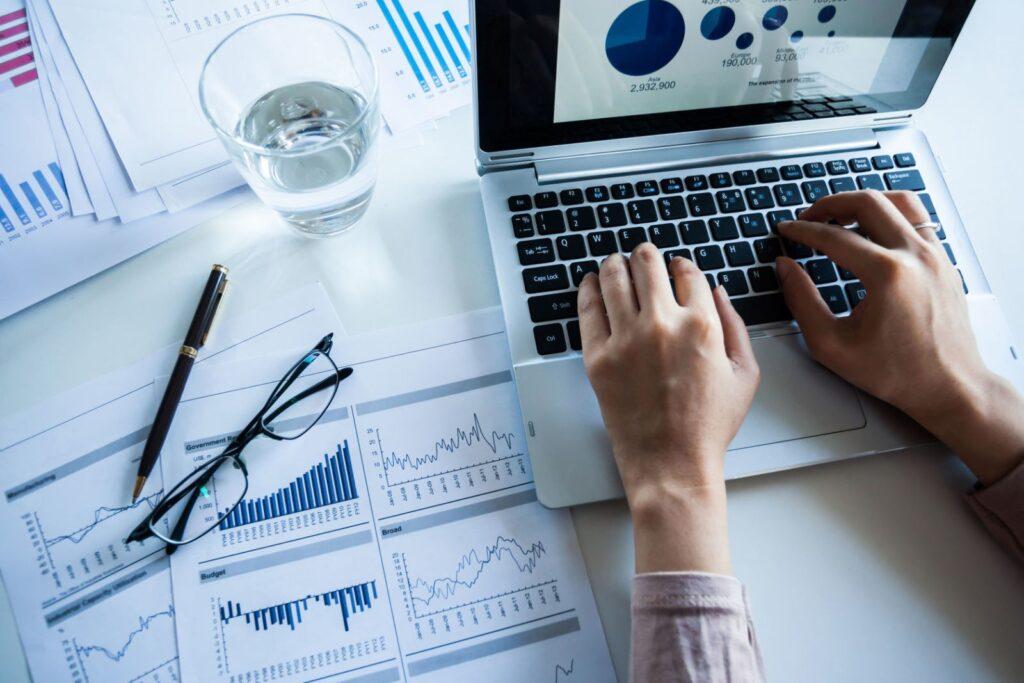 Ключевые закономерности функционирования рынка