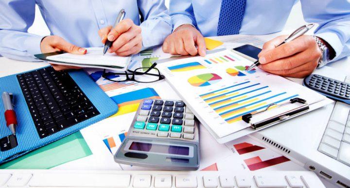 Количественные методы анализа рынка, используемые профессиональными трейдерами