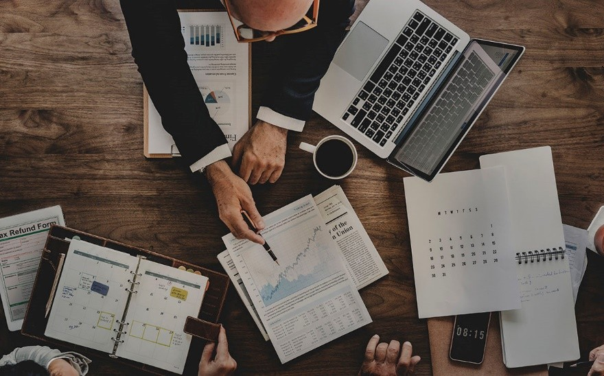 Как совершаются инвестиции взаимного фонда?