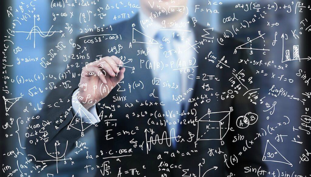 Базовая информация о методах количественного анализа