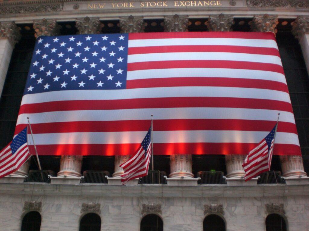 Особенности работы во время Американской торговой сессии