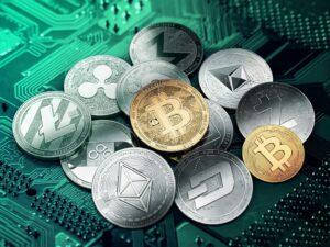 Криптовалютный аккаунт