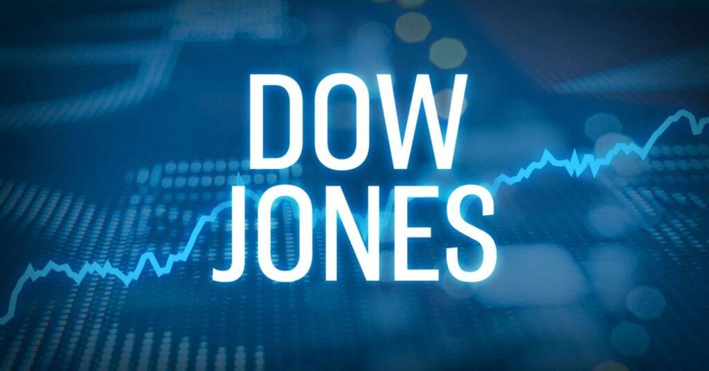 История индекса Доу Джонса