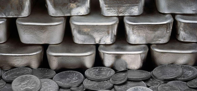 Стоимость серебра и её колебания