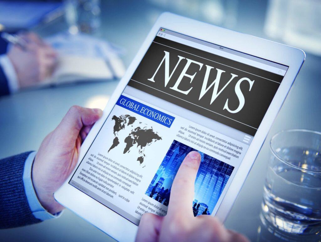 Как использовать анализ новостей Форекс?