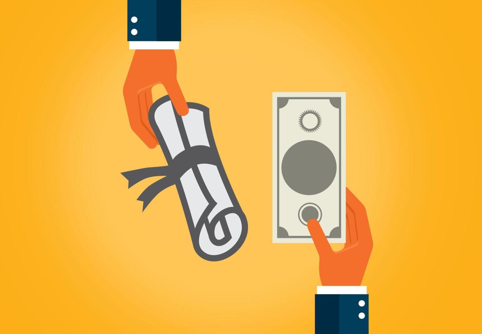 Buy Back – процедура покупки собственных ценных бумаг компанией-эмитентом