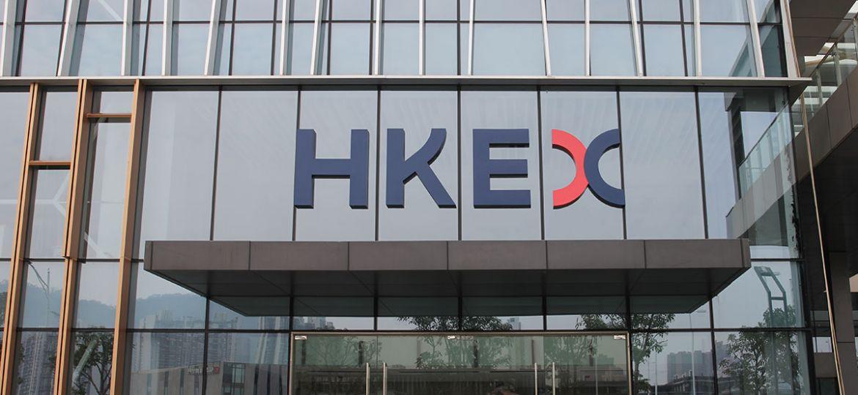биржа Гонконга