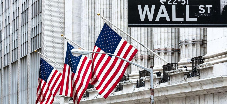 фондовая биржа Нью-Йоркска