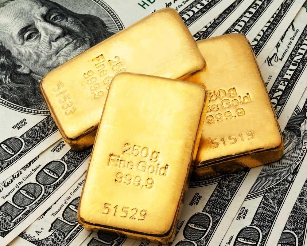 Какую экономическую роль выполняют золотовалютные резервы?