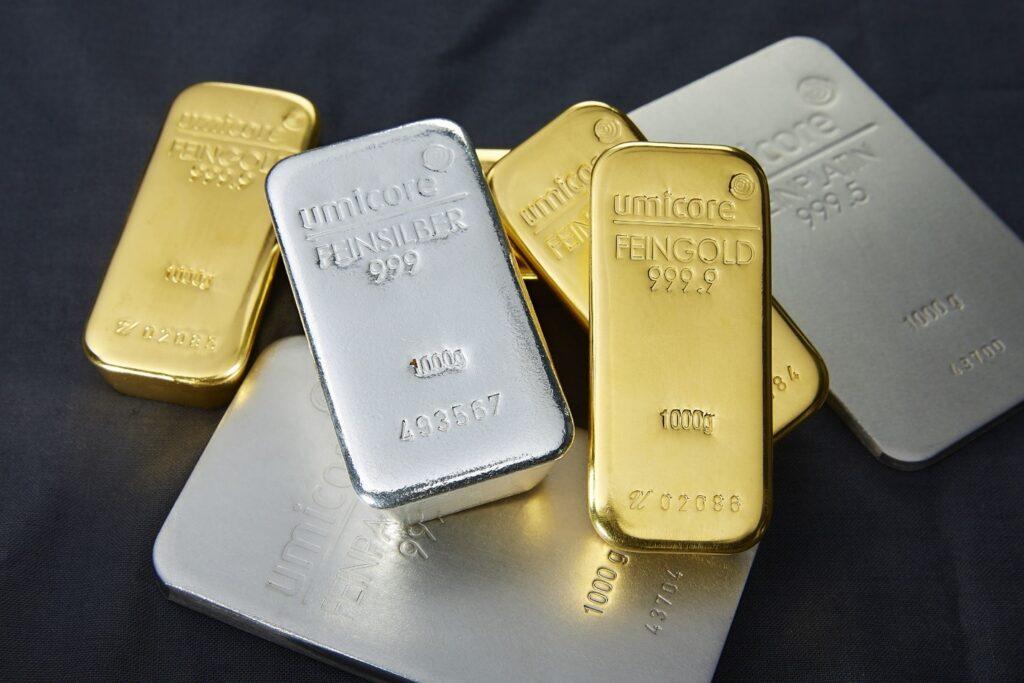 Как работает Лондонская биржа металлов