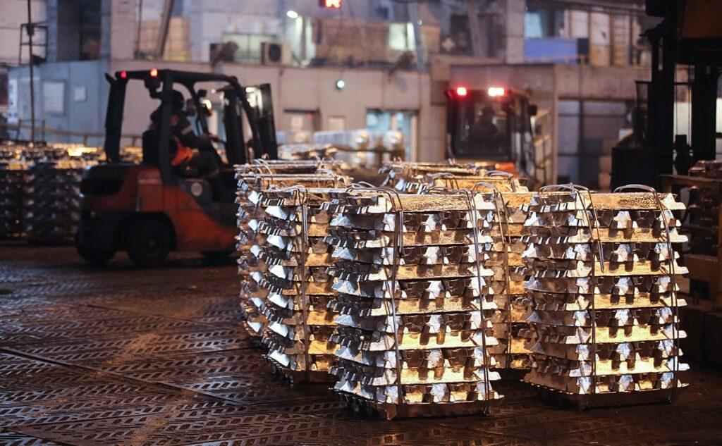 История Лондонской биржи металлов