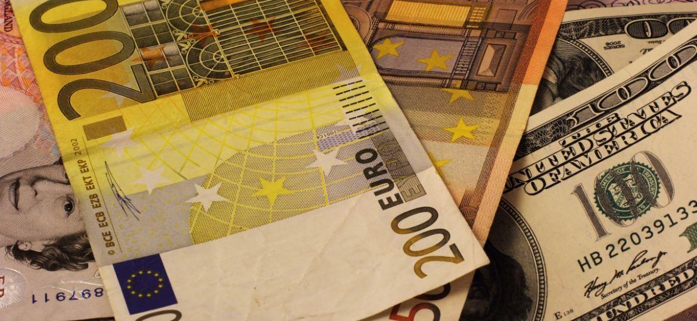 валютный паритет