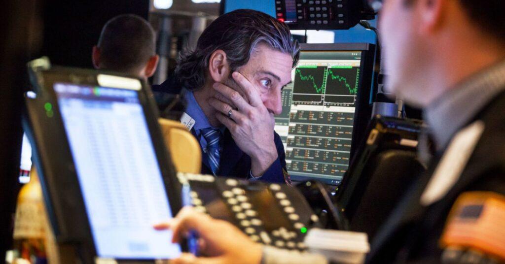 премаркет на бирже