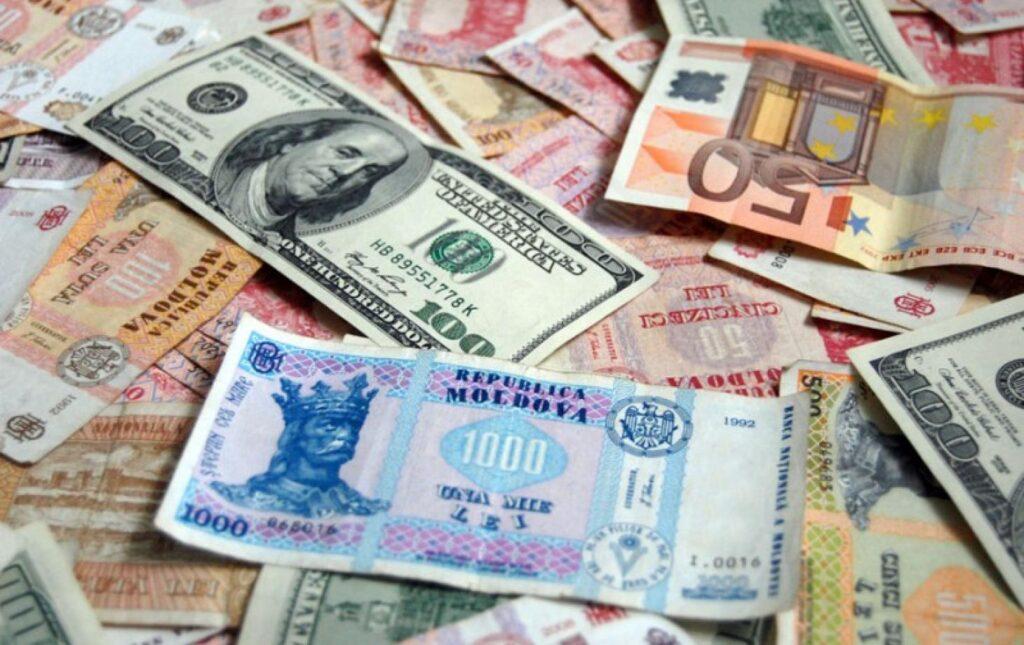 Какой бывает валютная интервенция