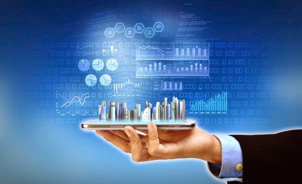 Чем характеризуется рыночная экономика?