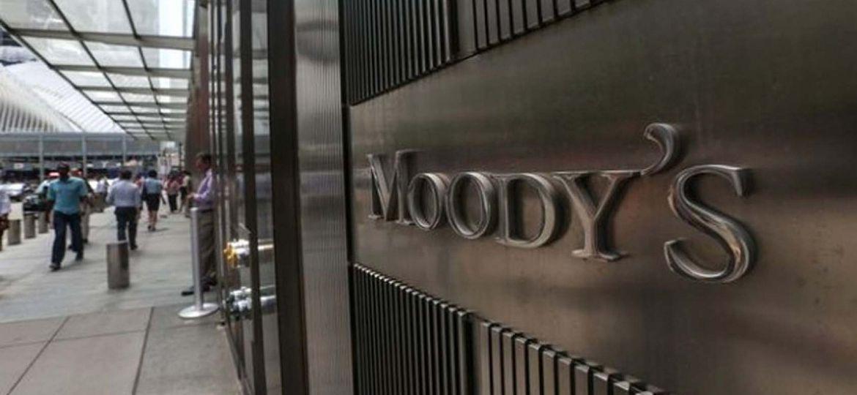 Рейтинг Moody's