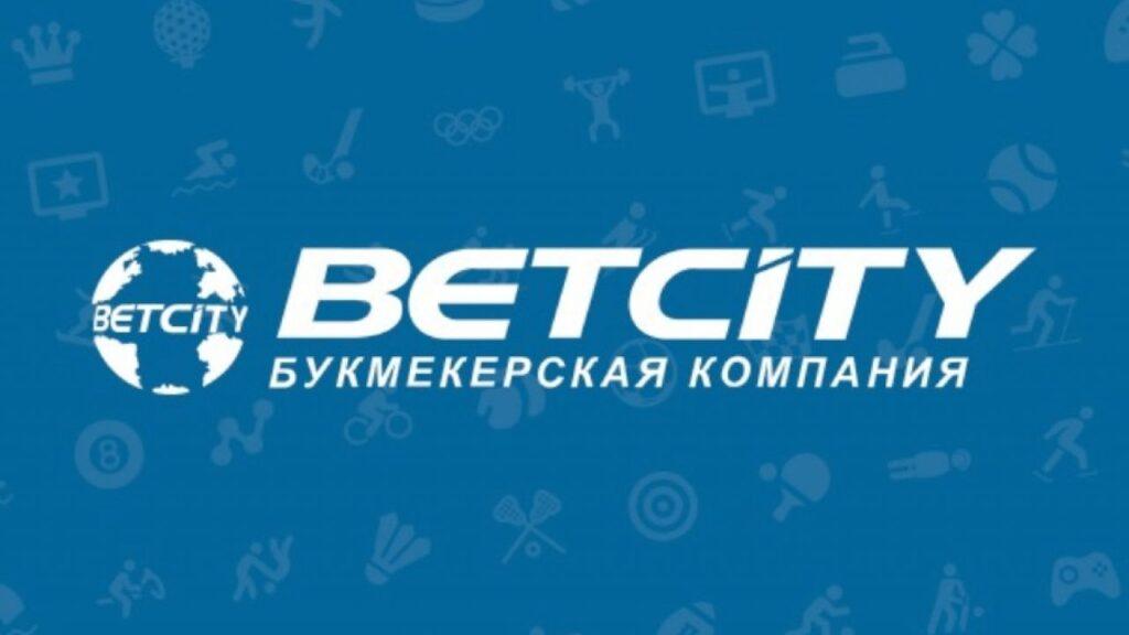 Информация о фирме Betcity