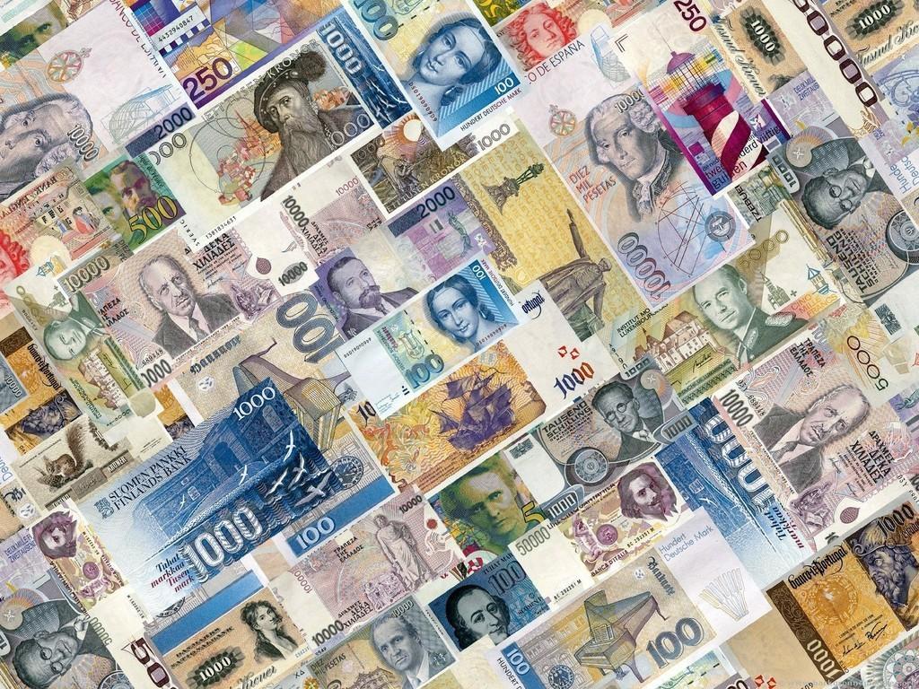 Как осуществляется торговля сырьевыми валютами Форекс?