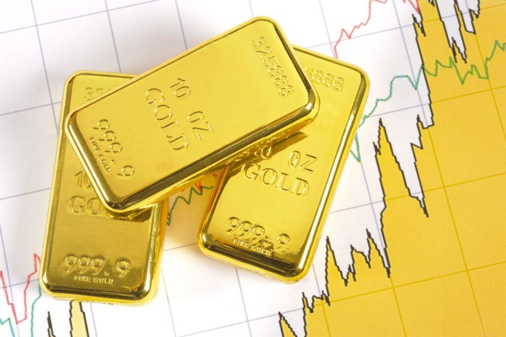 Стратегии для эффективной торговли золотом Для профессиональной торговли золотом рекомендуется выбрать одну из представленных тактик: