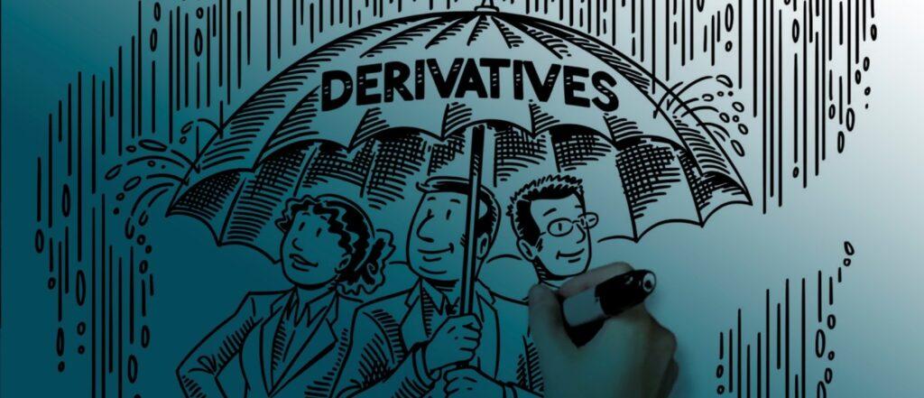 Для чего нужна торговля деривативами?
