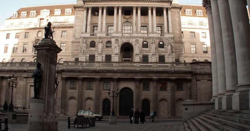 Банк Англии: история возникновения и ключевые задачи