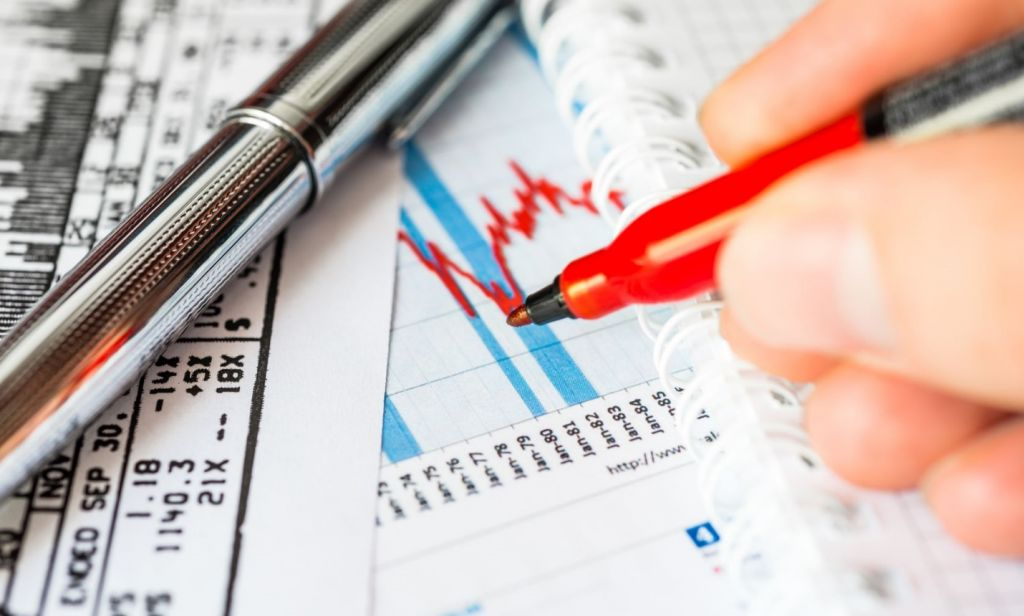 Популярные деривативы на финансовом рынке