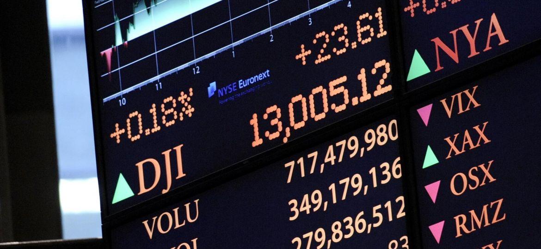 Виды фондовых индексов и их использование в трейдинге