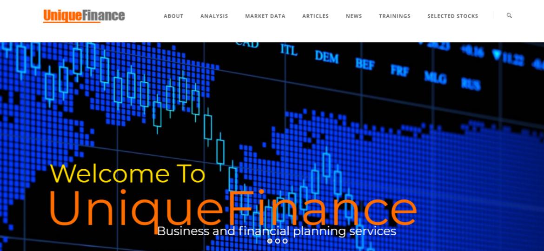 Почему компании Unique Finance не стоит доверять?