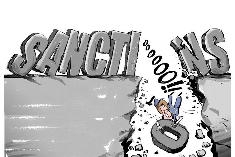 Что такое экономические санкции? Почему они накладываются?
