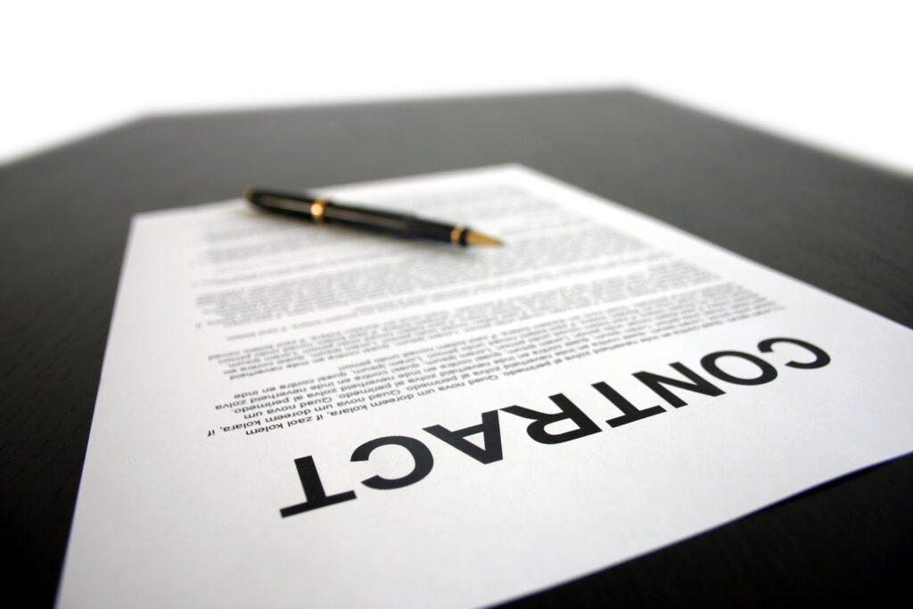 Форвардный контракт (форвард)