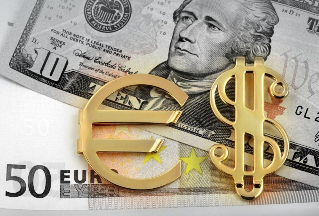 Как использовать валютную корзину?