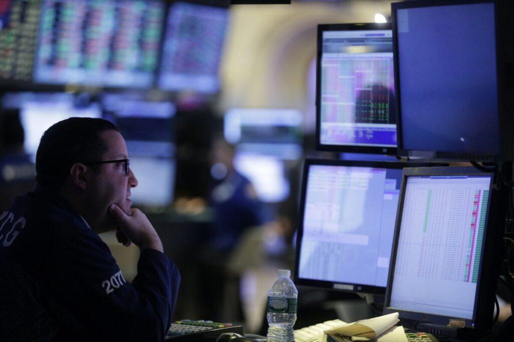 Трейдинг в условиях кризиса: кто получает преимущество?