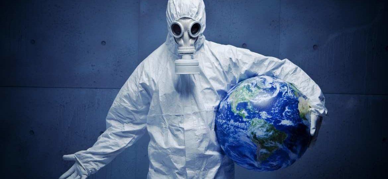 Влияние коронавируса на российский рынок