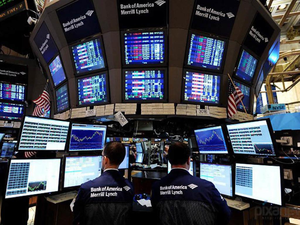 Реакция инвесторов на текущую рыночную ситуацию
