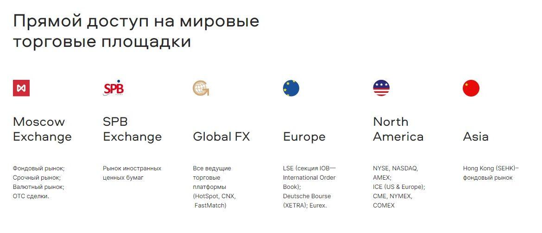 Инвестиционная компания ITI capital – надежный партнёр?