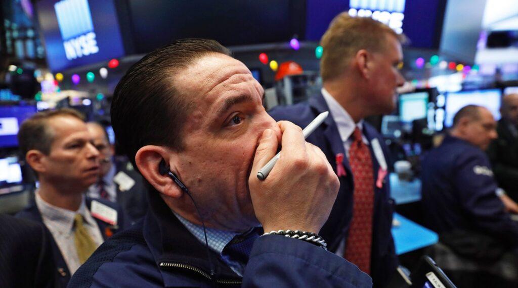 Что влияет на глобальный обвал рынков?