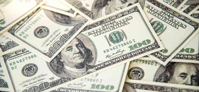 Как проходит супер-цикл доллара?