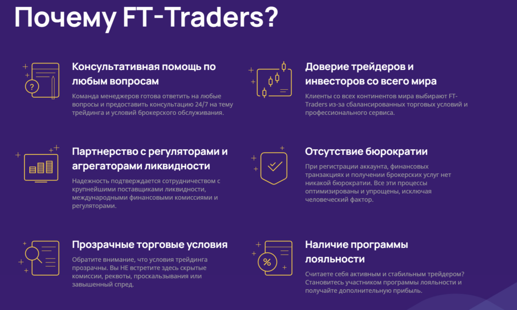 FT-Traders