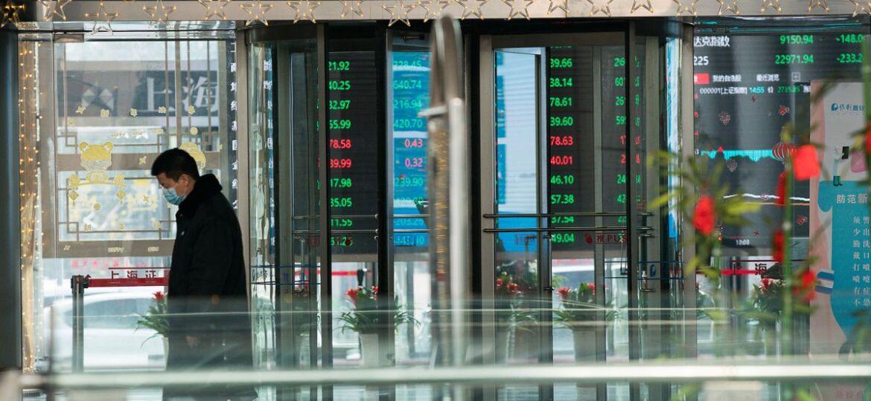 Азиатские биржи 17 декабря главным образом растут