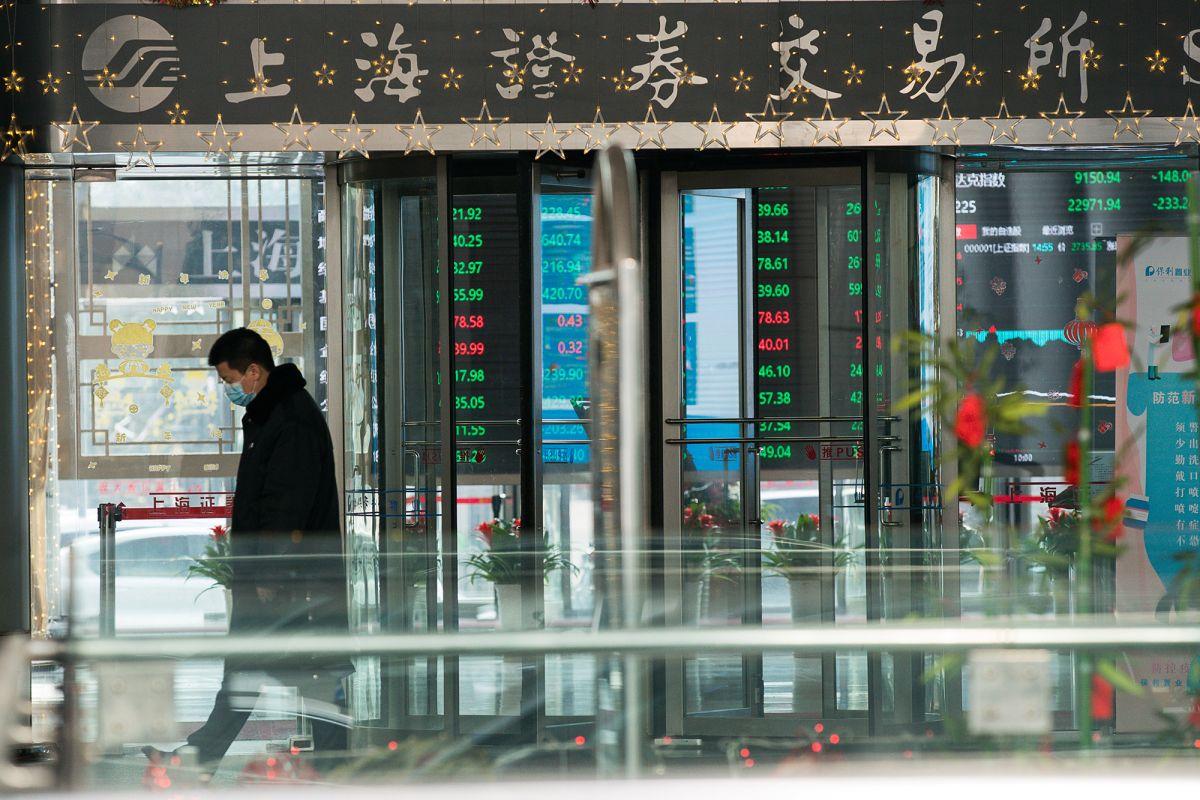 Азиатские биржи, если не считать южнокорейские, в начале торговой сессии 17 декабря шли вверх.