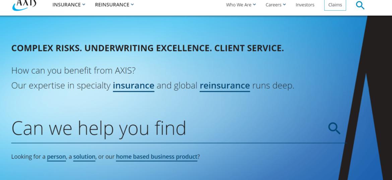 Брокер AXIS Capital: может ли страхование уберечь депозит?