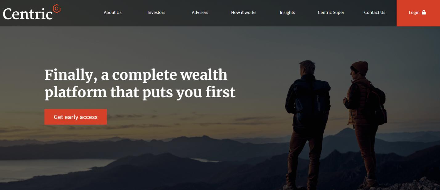 Как работает компания Centric Capital Ltd?