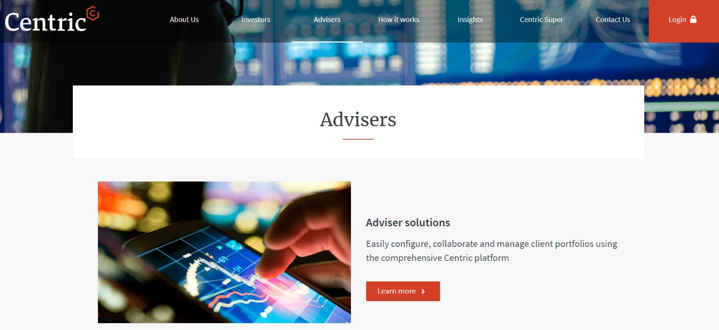 Centric Capital Ltd – простой заработок или лохотрон?